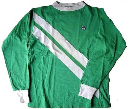 Le 1er maillot du F.C.G