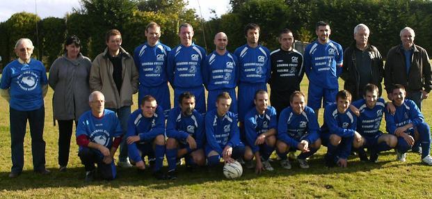FCG 2009