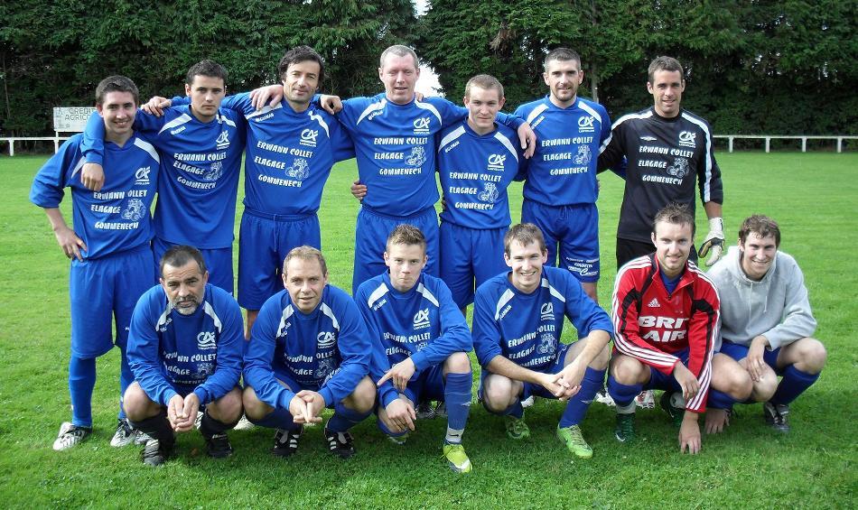 FCG 2010