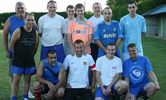 FCG début de saison 2011/2012