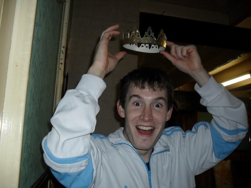Galettes des rois 2011 2
