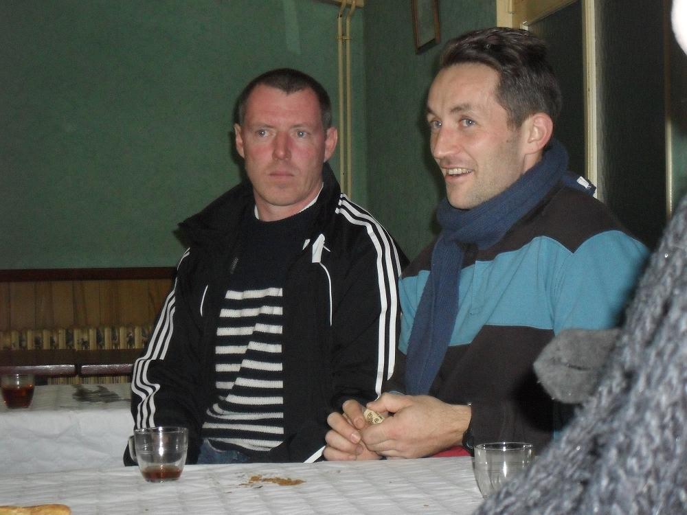 Galettes des rois 2011 3